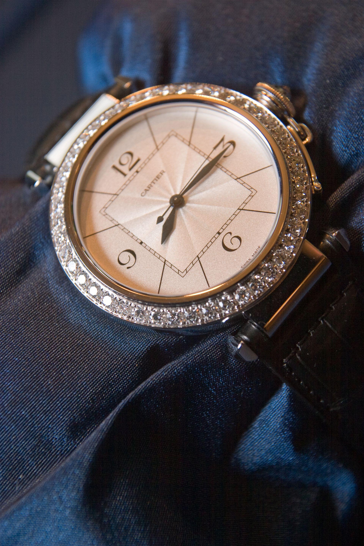 Oxalis // Lookbook // Paris - France Poor watches